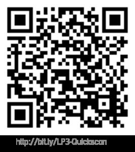 Link zum LP³ Quickscan